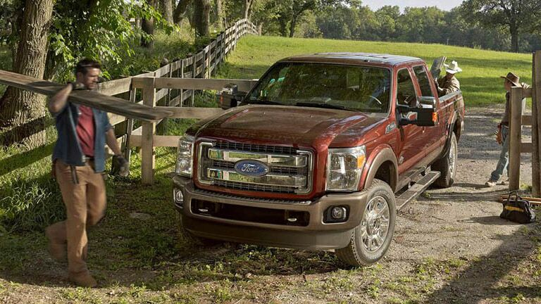 2015 Ford F-250 Super Duty Scottsboro AL