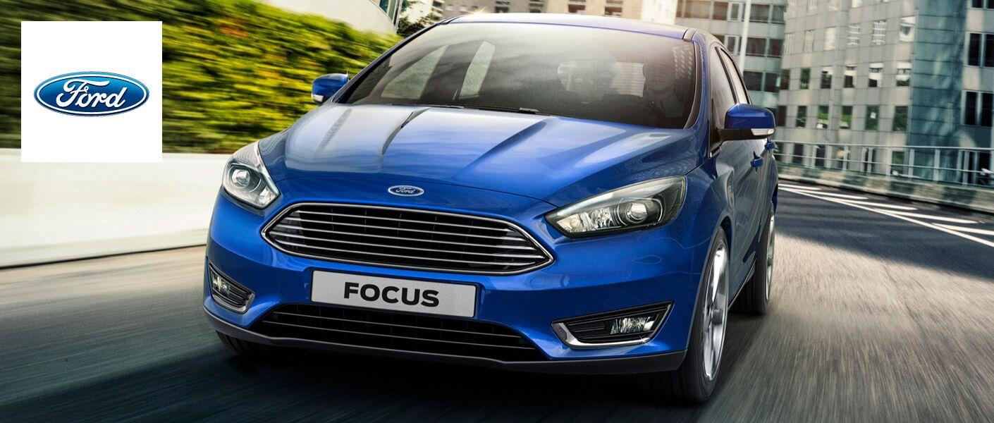 2015 Ford Focus Huntsville AL