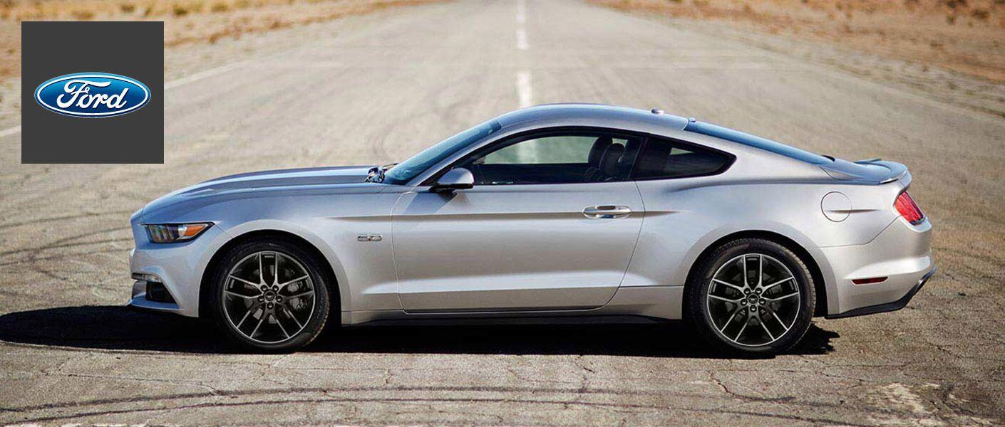 2015 Ford Mustang Huntsville AL
