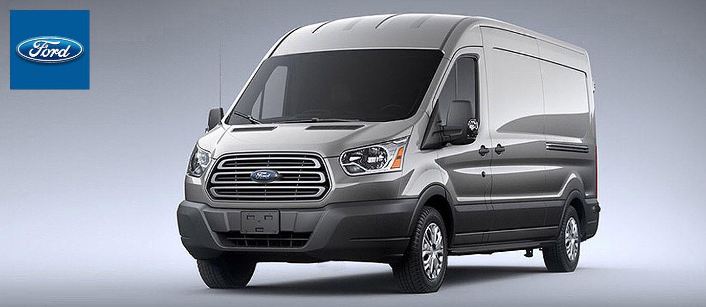 2015 Ford Transit Huntsville AL