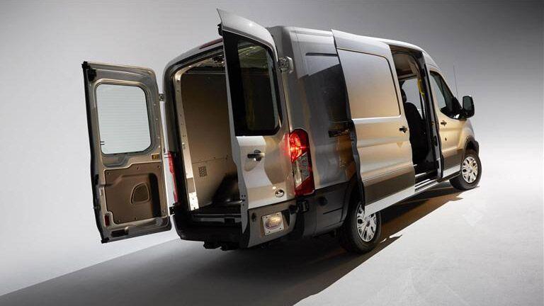 2015 Ford Transit Scottsboro AL
