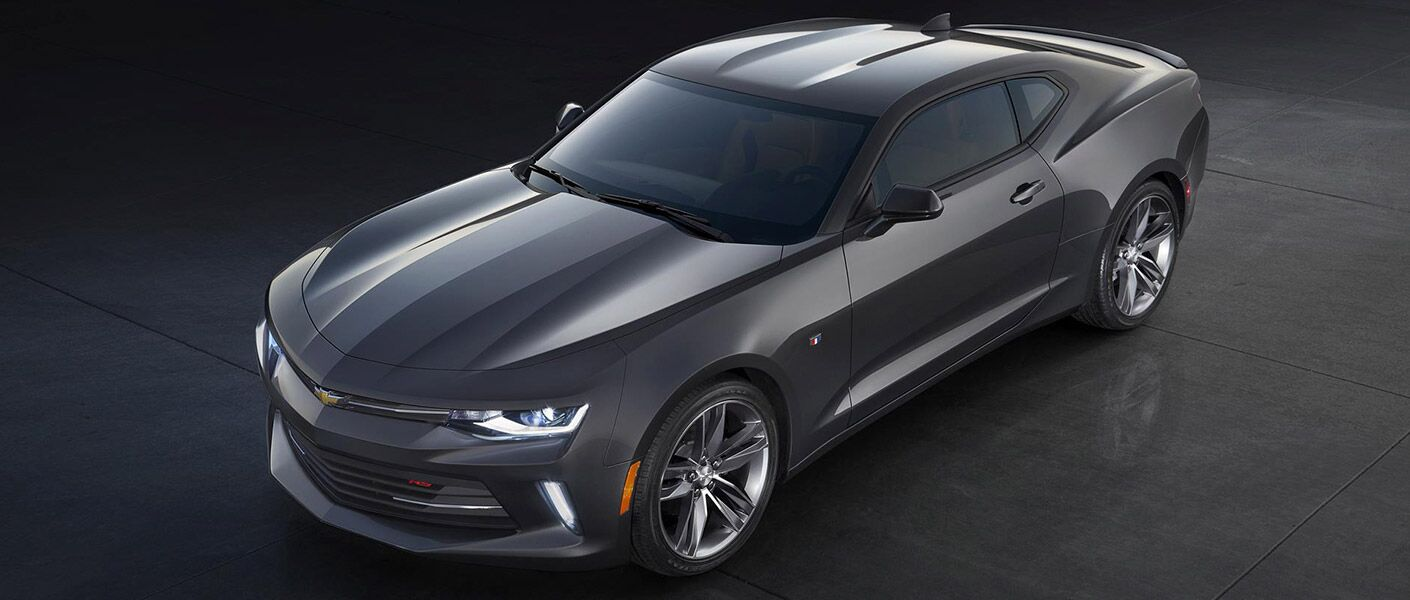 2016 Chevy Camaro Scottsboro AL