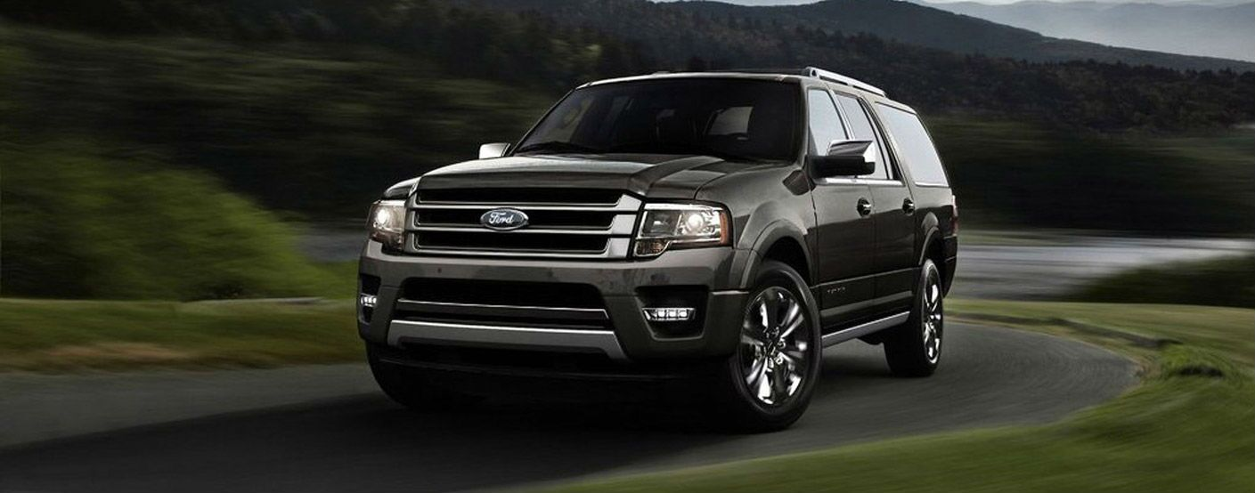 2016 Ford Expedition EL Scottsboro AL