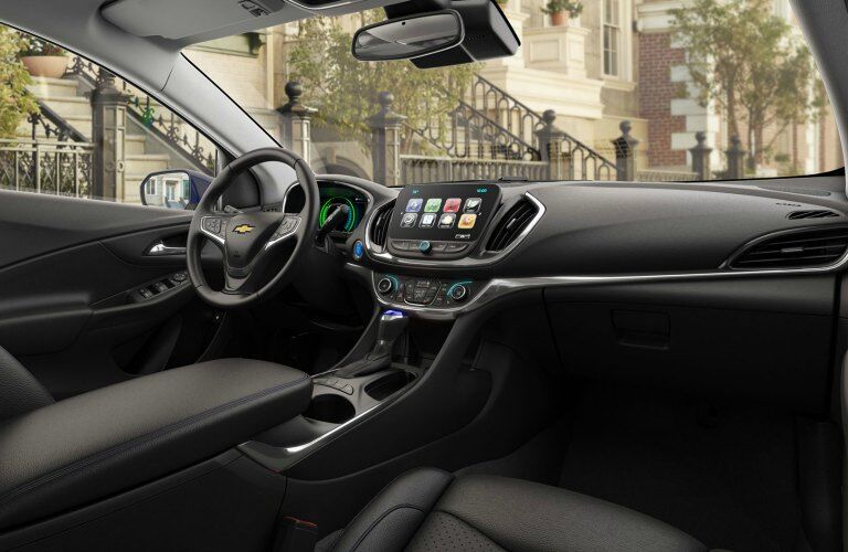 2016 Chevy Volt Chattanooga TN