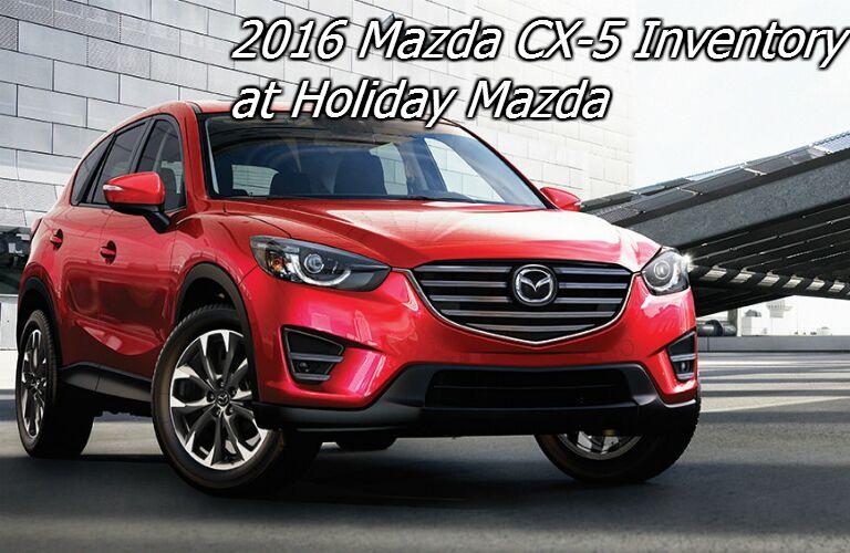 mazda CX5 available in appleton wi
