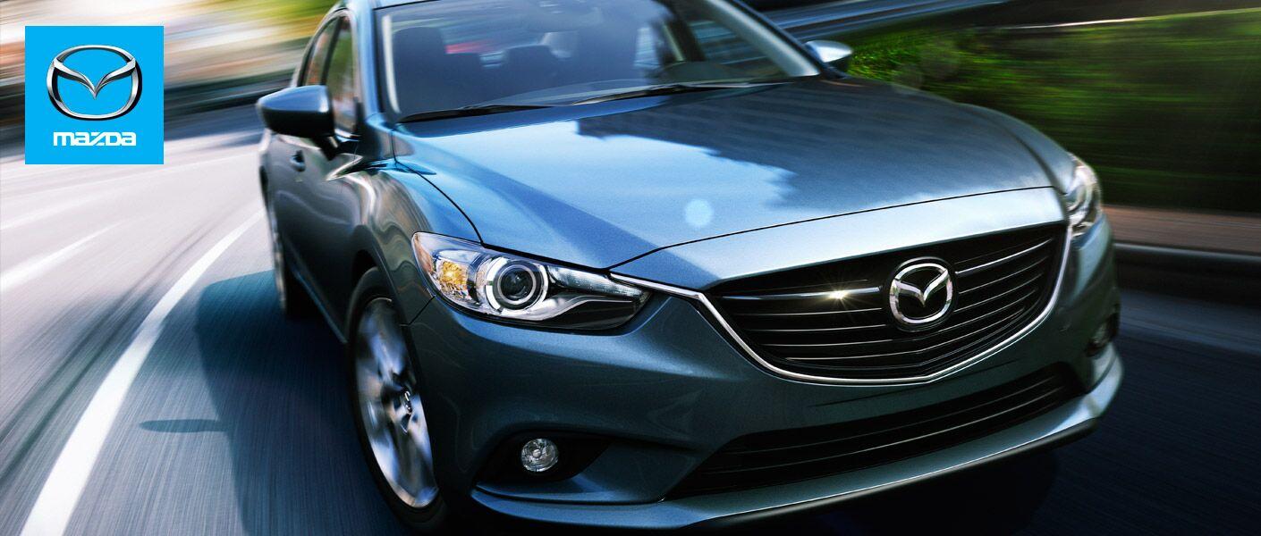 Mazda Green Bay >> Mazda 6 Green Bay Wi