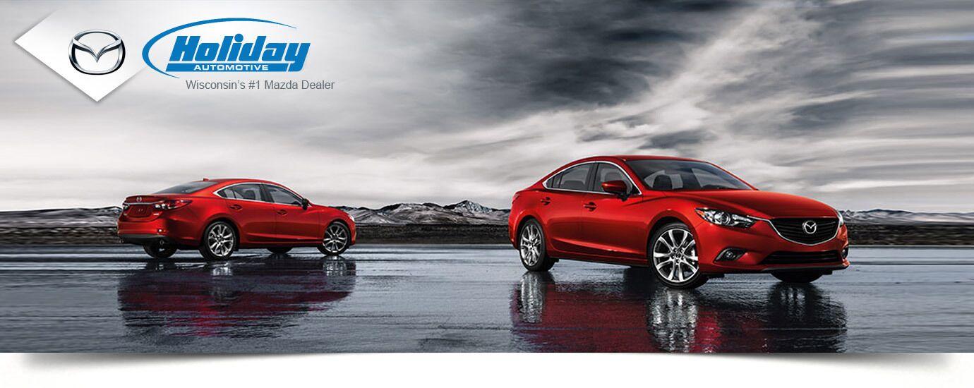 Mazda Dealer Oshkosh WI