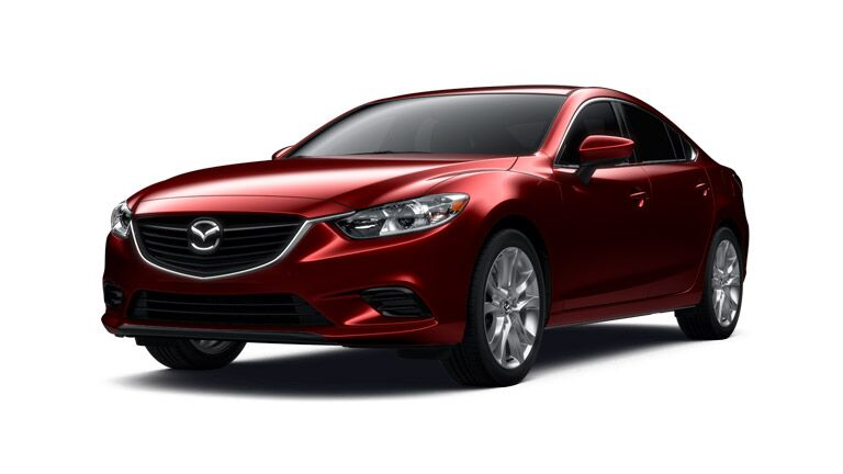 used Mazda 6 Oshkosh WI