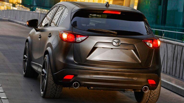 Trade in Mazda Milwaukee