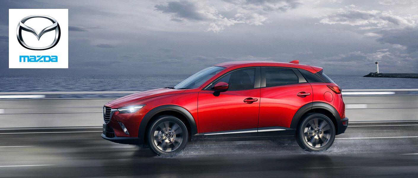 2016 Mazda CX-3 Milwaukee WI