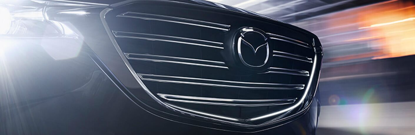 2016 Mazda CX-9 Sport vs Touring Trim