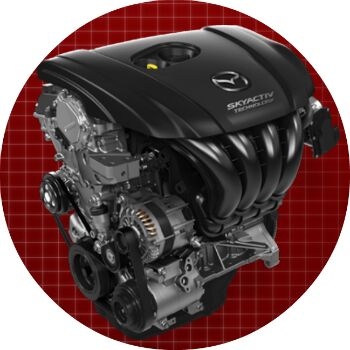 what MPG does the 2016 mazda6 get?