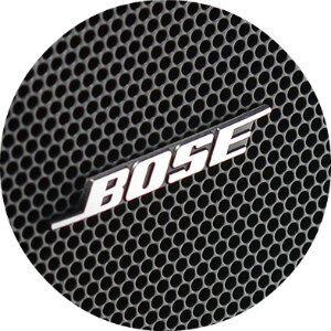 bose audio system in the 2017 mazda6