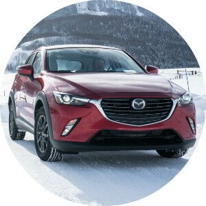 how safe is the 2017 mazda CX-3?