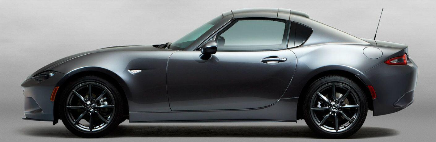 2017 Mazda MX-5 Miata RF Fond du Lac WI