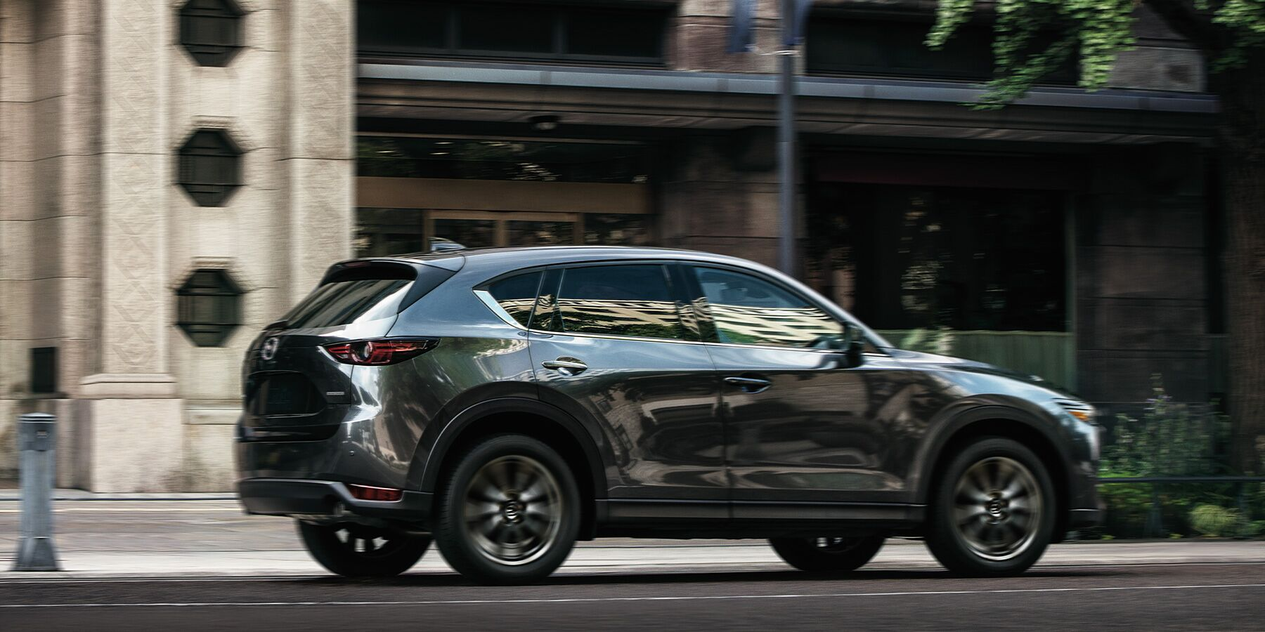 2020 Mazda CX-5 in Fond du Lac, WI