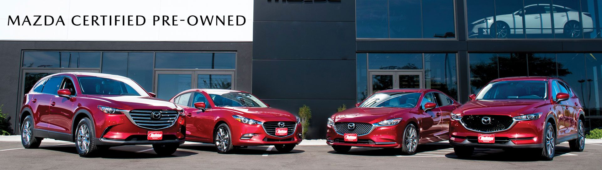 Mazda Certified Pre Owned >> Certified Pre Owned Mazda Fond Du Lac Wi
