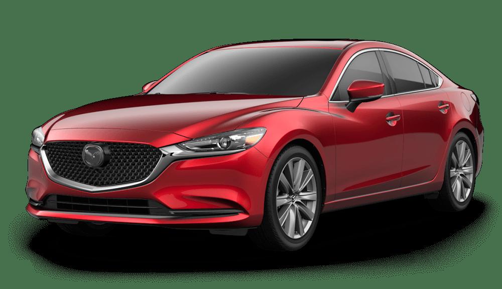 Mazda6 Grand Touring