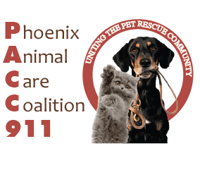 Phoenix Animal Care Coalition 911