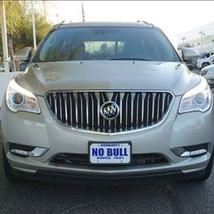 buick used car dealerships