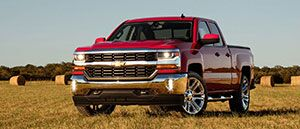 chevy dealer used cars