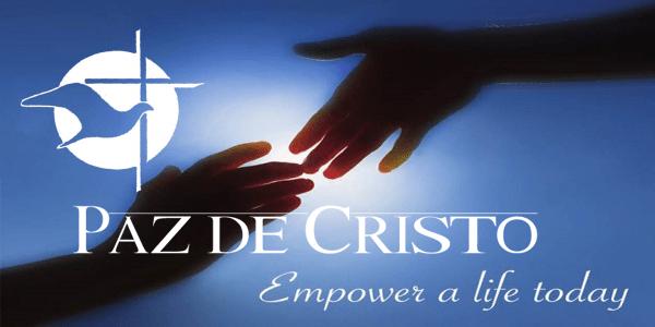Paz De Cristo