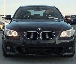 luxury used car dealerships