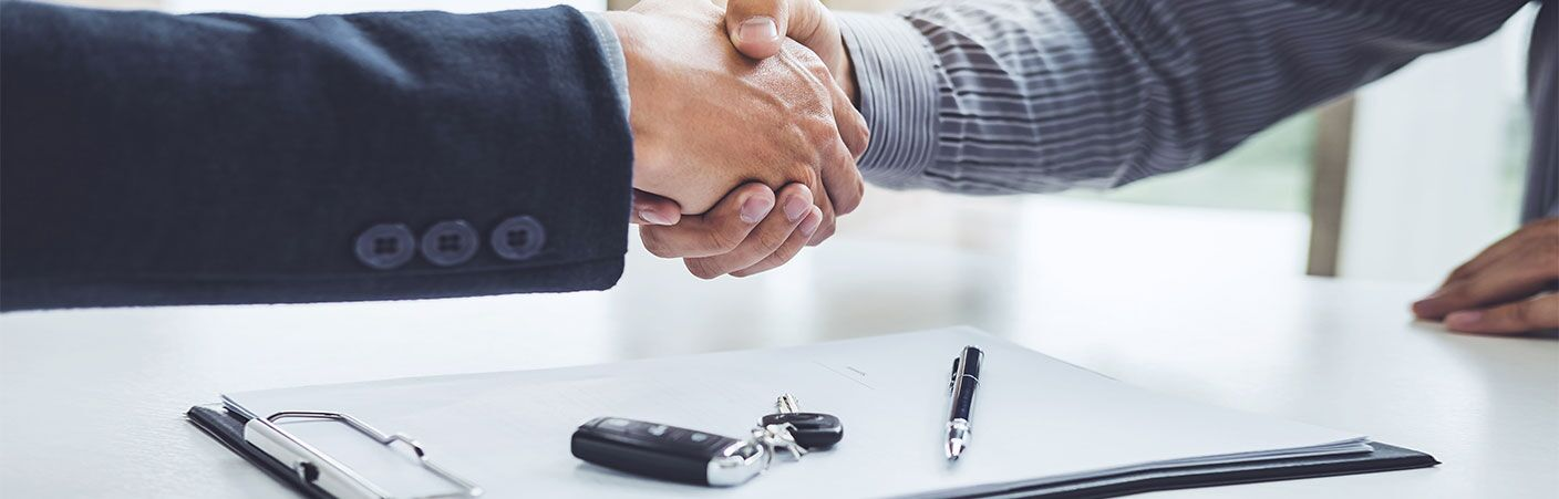 used cars in house financing