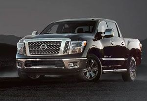used nissan titan xd for sale