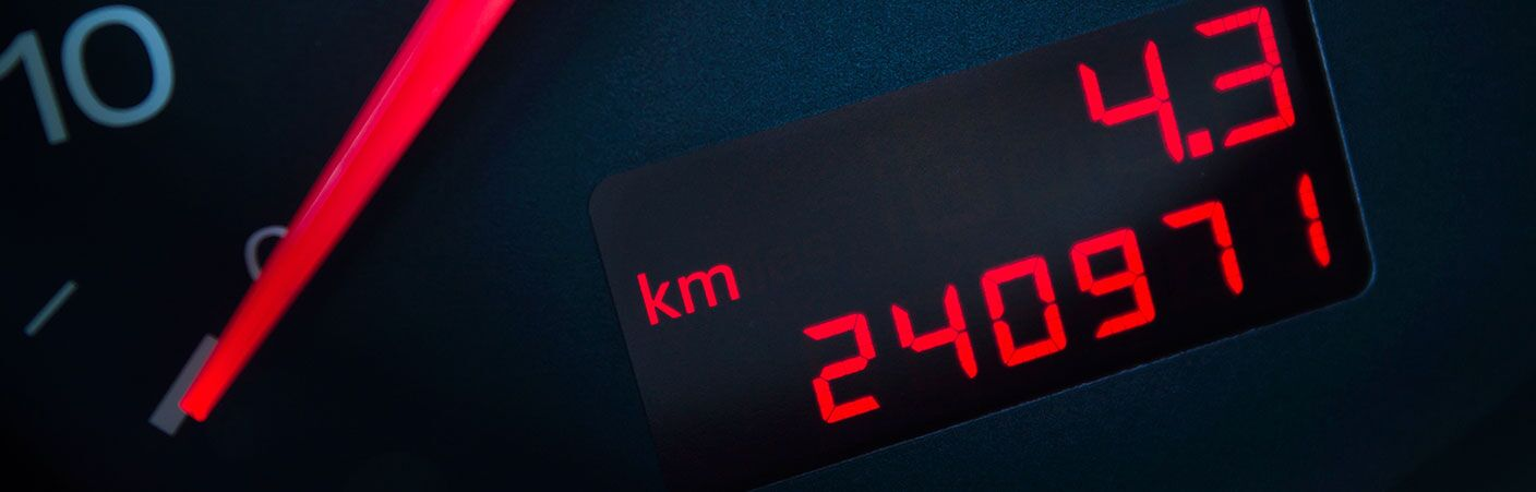 what is a good mileage on a used car
