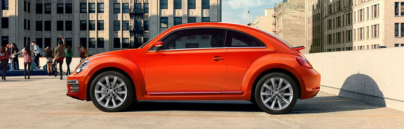 what to look for when buying a used volkswagen beetle
