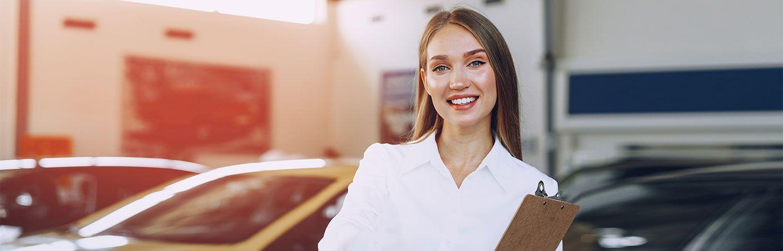 woman to woman sales