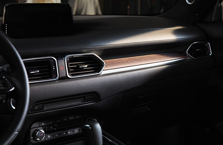 2019 Mazda CX-5 Grand Touring Reserve Dashboard