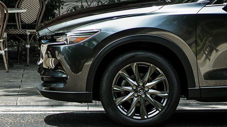 2019 Mazda CX-5 Wheels