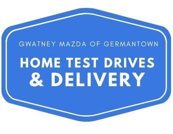 Gwatney Mazda of Germantown Home Test Drives & Delivery