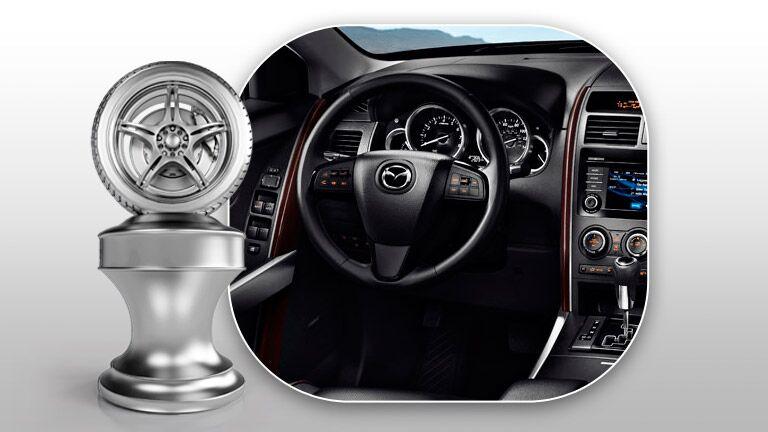 2014 Mazda CX-9 vs. 2014 Honda Pilot