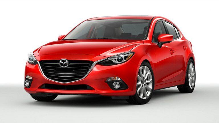 2014 Mazda3 vs. 2014 Ford Focus