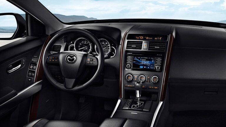 2015 Mazda CX-5 vs 2015 Honda CR-V
