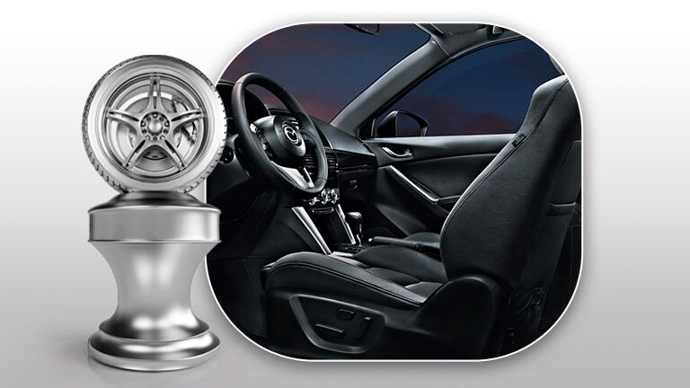 2015 Mazda CX-5 vs 2015 Nissan Rogue