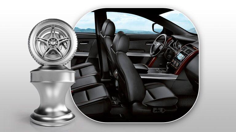 2015 Mazda CX-9 vs 2015 Ford Explorer