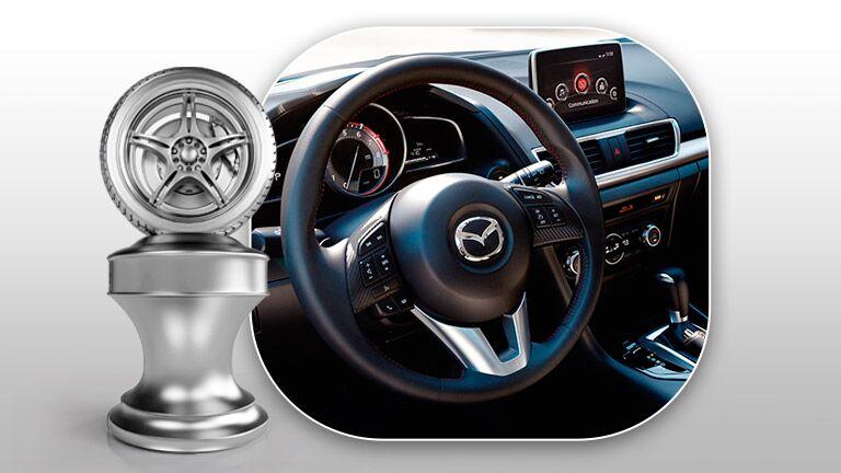Compare 2015 Mazda 3 vs. 2015 Toyota Corolla