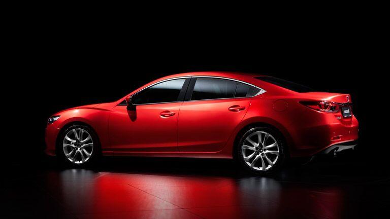 2015 Mazda 6 vs 2015 Hyundai Sonata