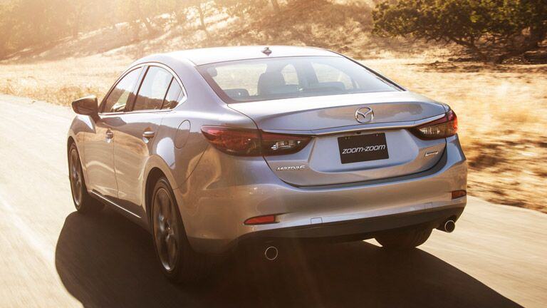 With The Differences Noted In This 2016 Mazda 6 Vs 2016 Ford Fusion  Comparison, You Should Be Able To Determine Which Sedan Is The Best Choice  For You.