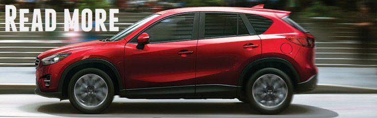 2017 Mazda CX-5 Dayton OH