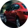 2018 Mazda3 advanced safety features