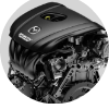 2018 Mazda3 engine options