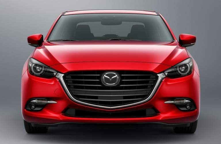 2018 Mazda3 engine specifications
