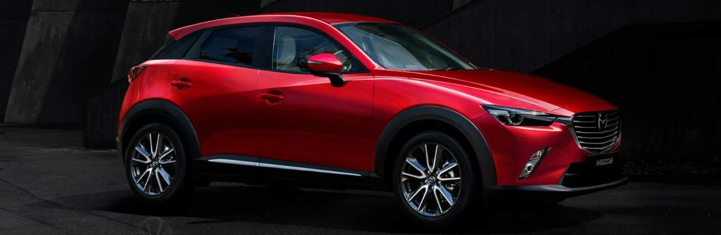 2018 Mazda CX-3 Dayton OH