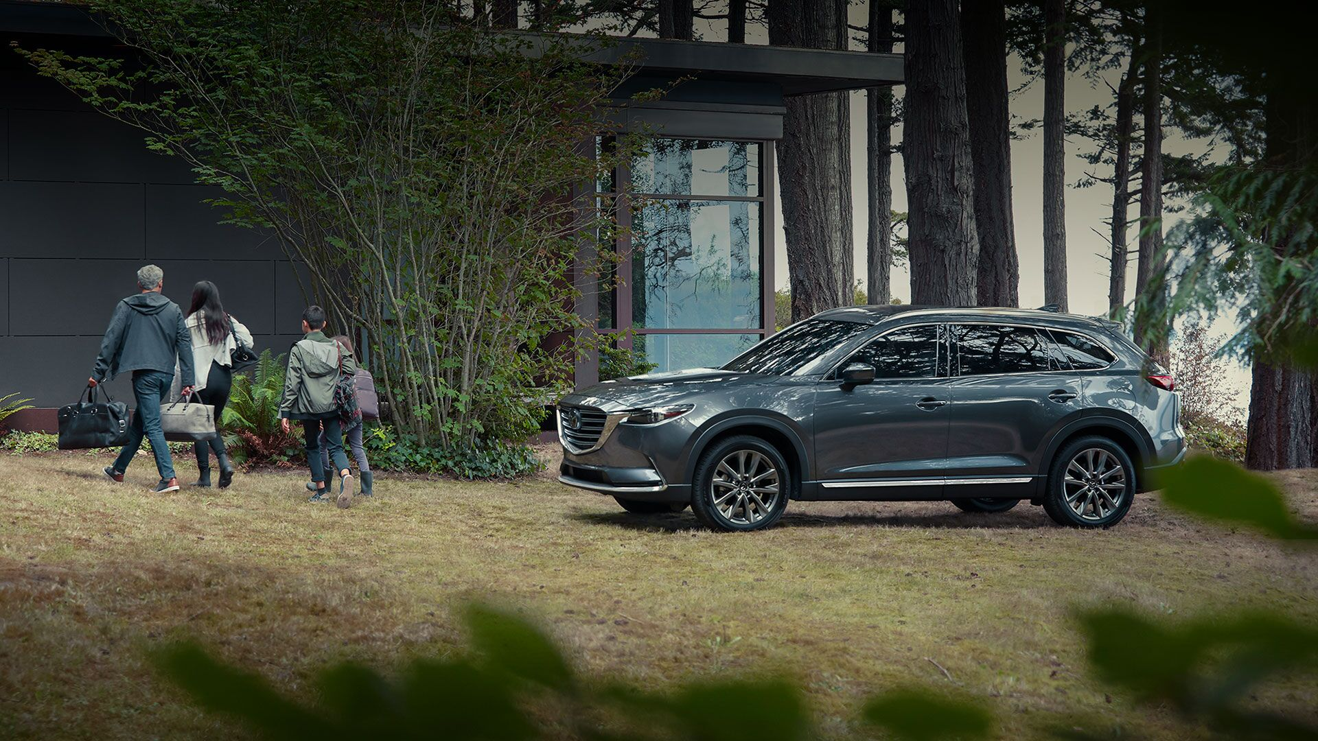 2020 Mazda CX-9 in Dayton, OH