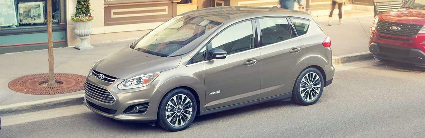 2017 Ford C-Max Grand Junction CO